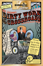 Final Dirty Work Poster